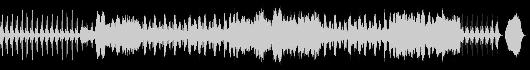 映像 ナレーションBGM RPG 弦楽の未再生の波形