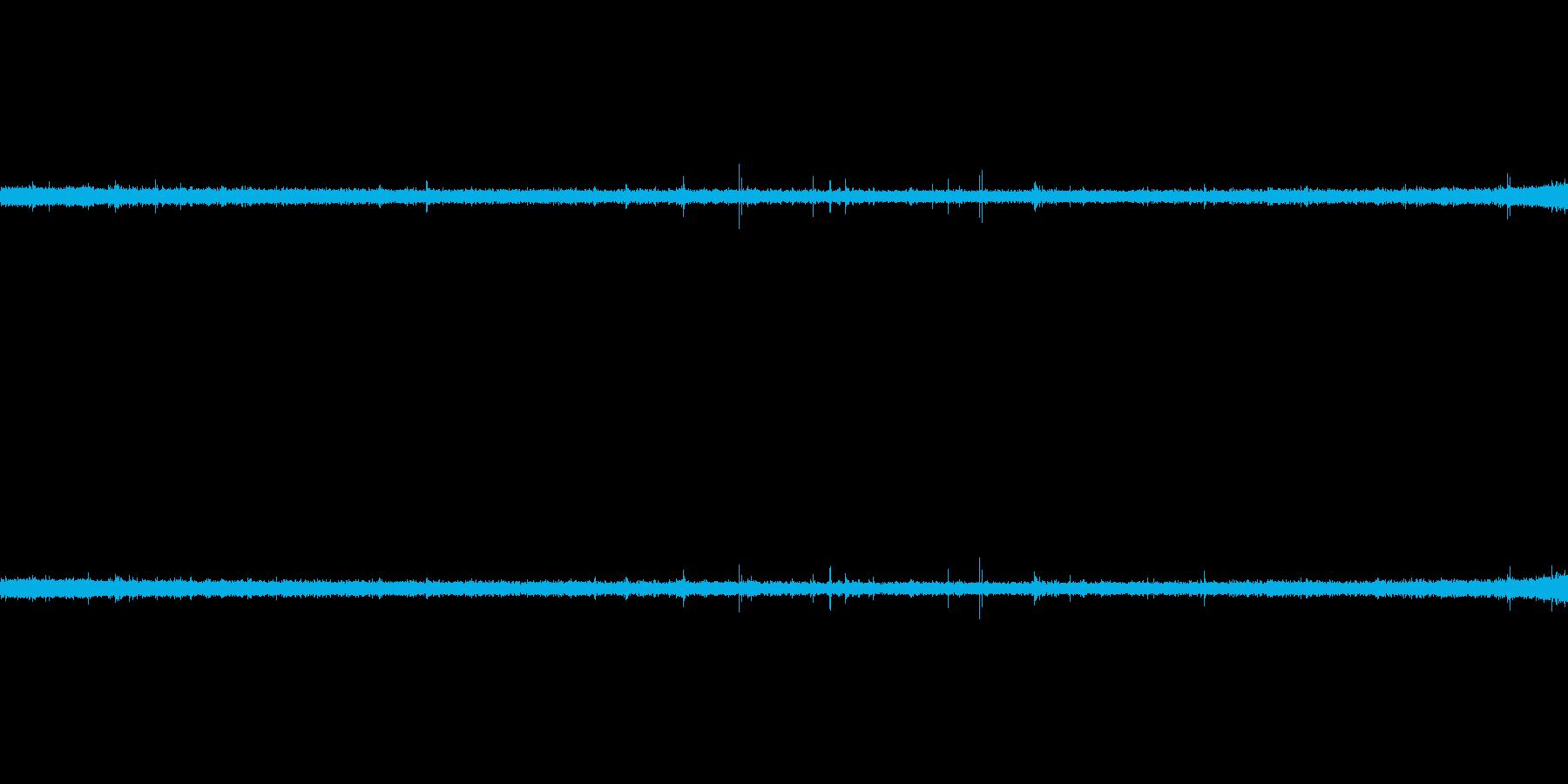 【生音】 梅雨 - 豪雨_28の再生済みの波形
