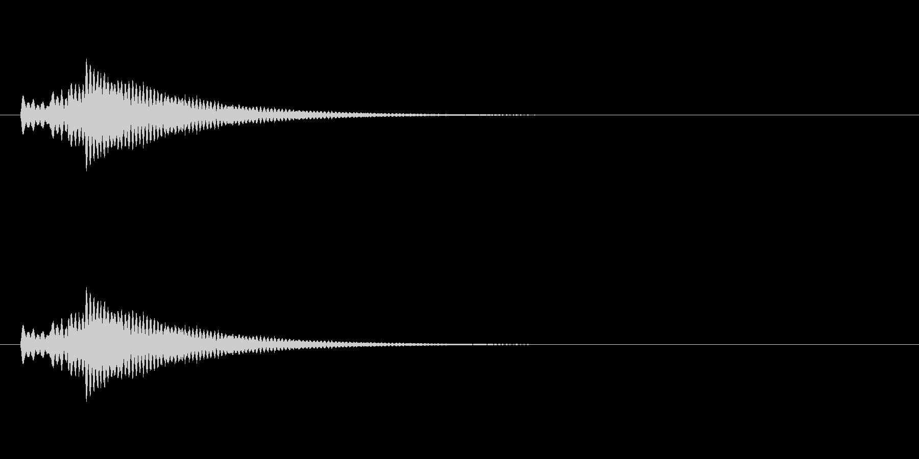 キラン キラリン 変身 レベルアップなどの未再生の波形