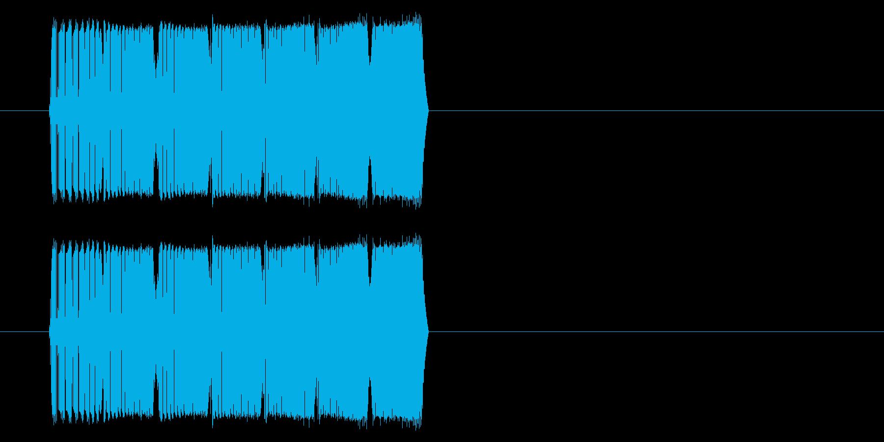 【NES-RPG01-05(魔法)】の再生済みの波形