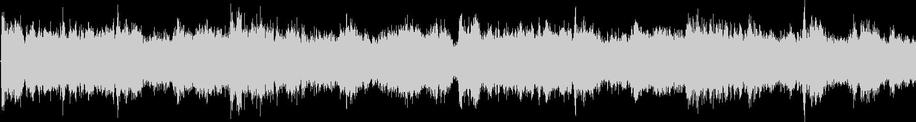 壮大なイメージのBGM_A1[LOOP]の未再生の波形