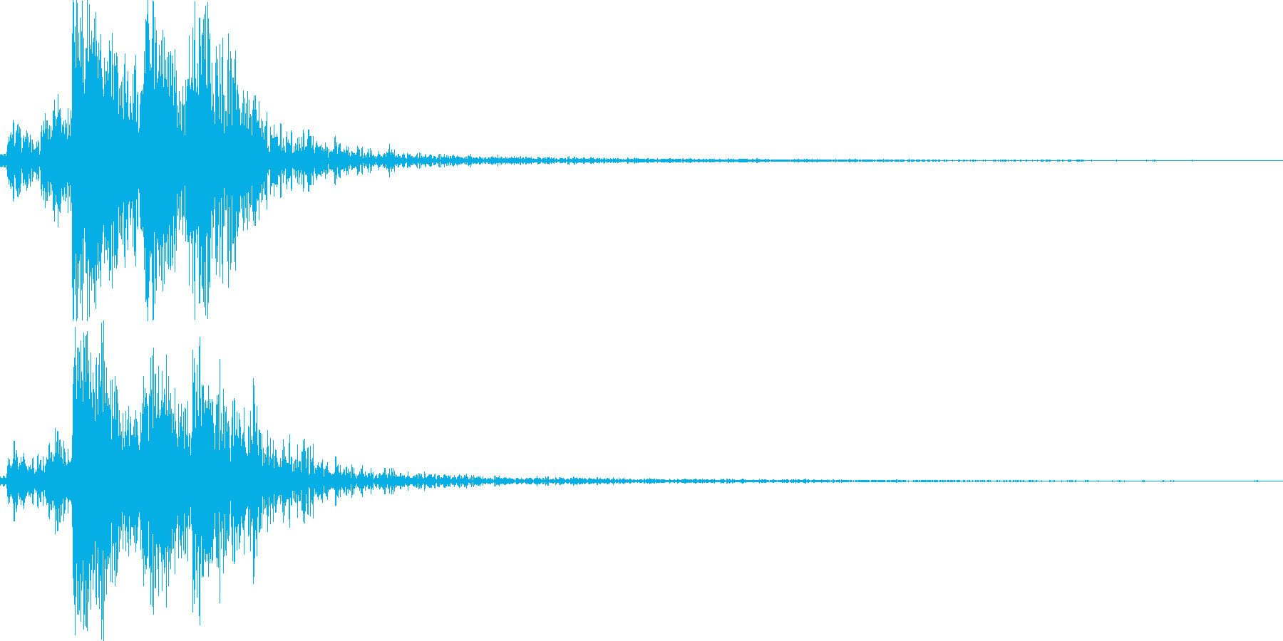 【機械/ロボット系017】動作、装着等の再生済みの波形
