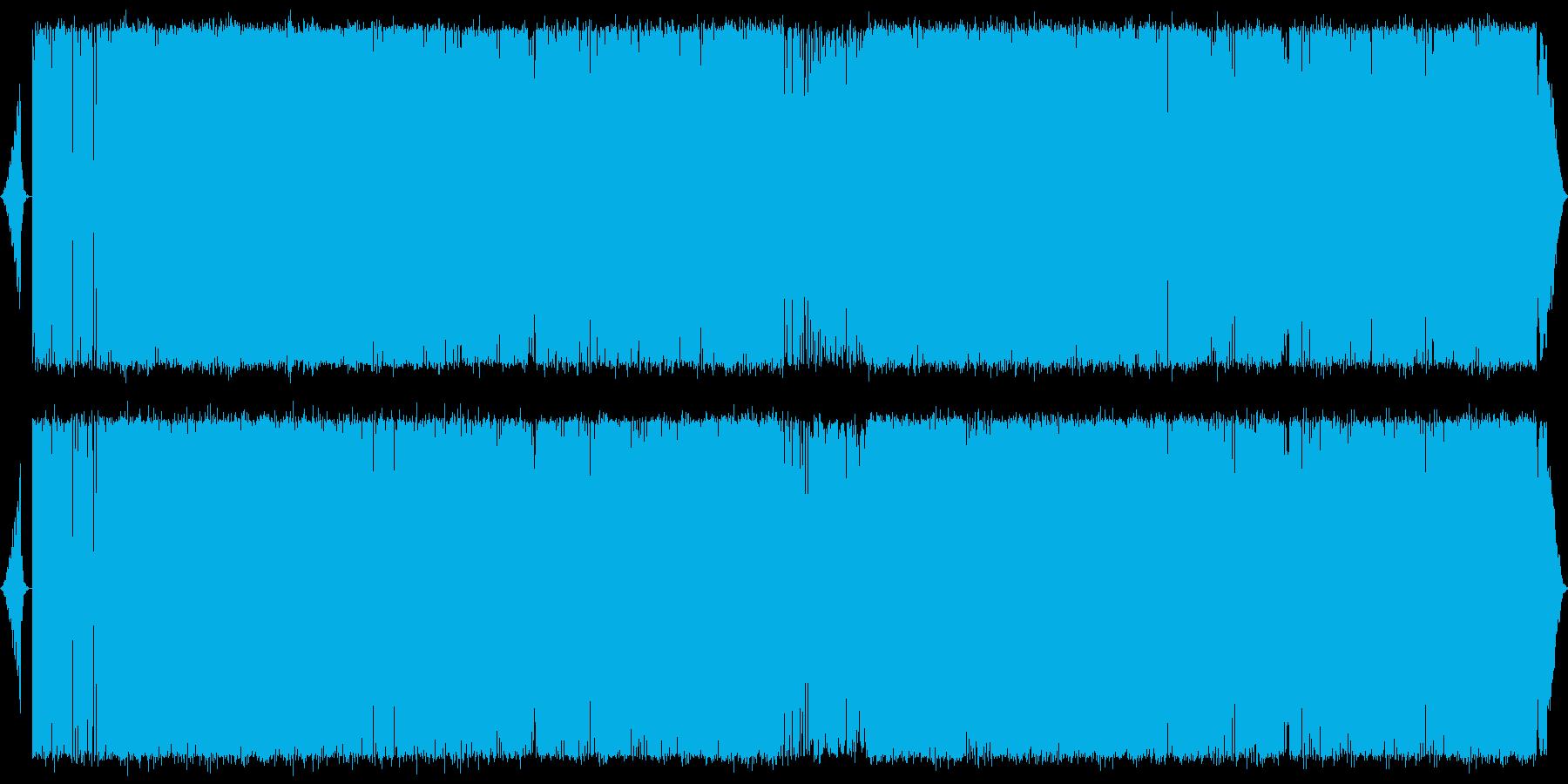EDM最高♫の再生済みの波形