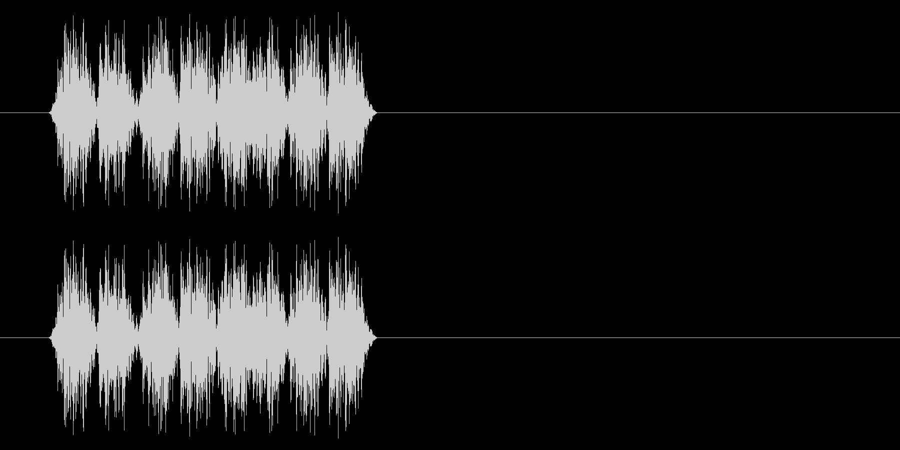SNES レース02-06(タイヤ スキの未再生の波形