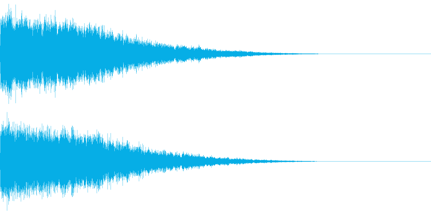 魔法26(回復・光・防御・補助系)の再生済みの波形