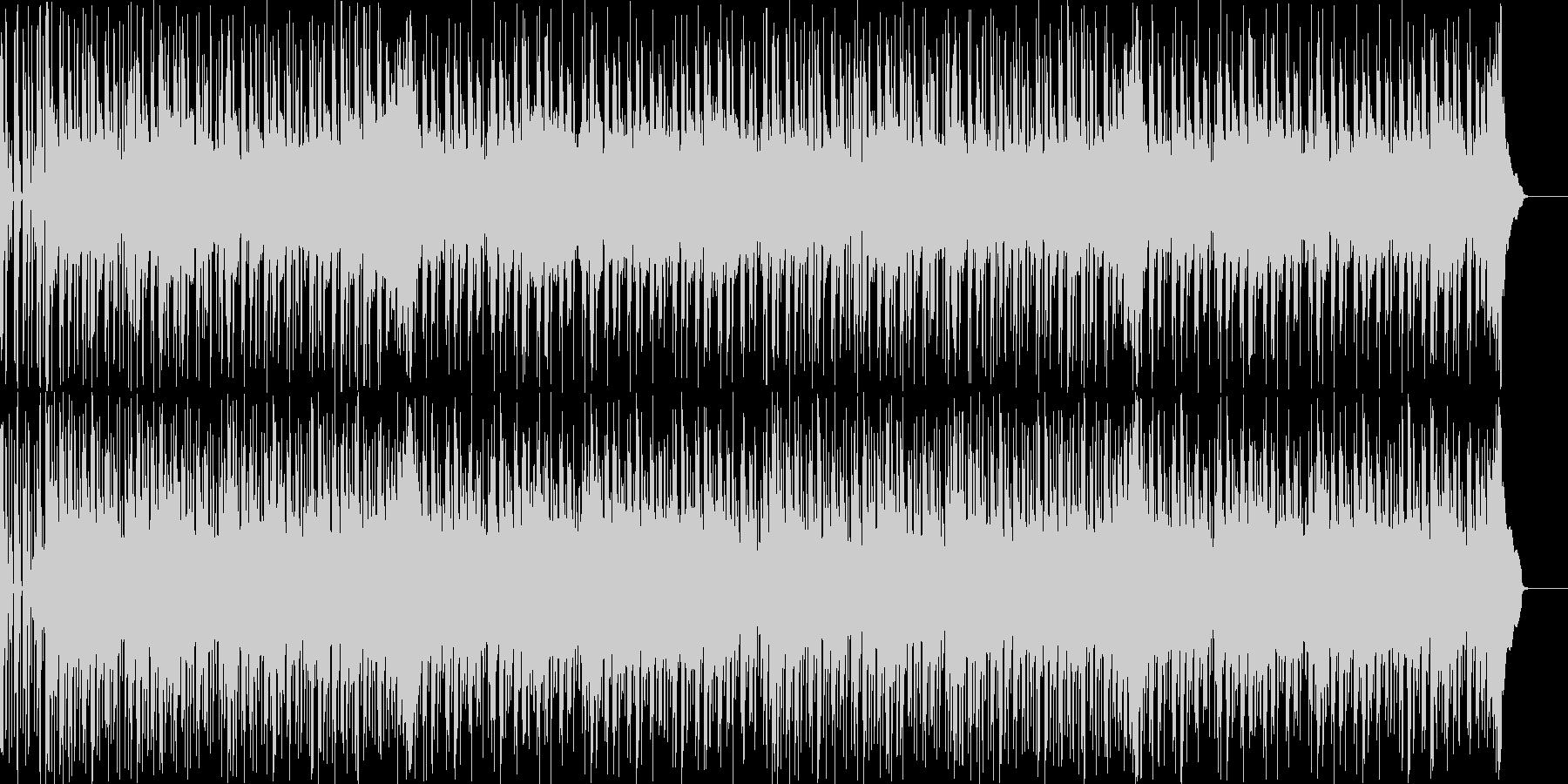 日常系日常系のアコギメインの曲です。の未再生の波形