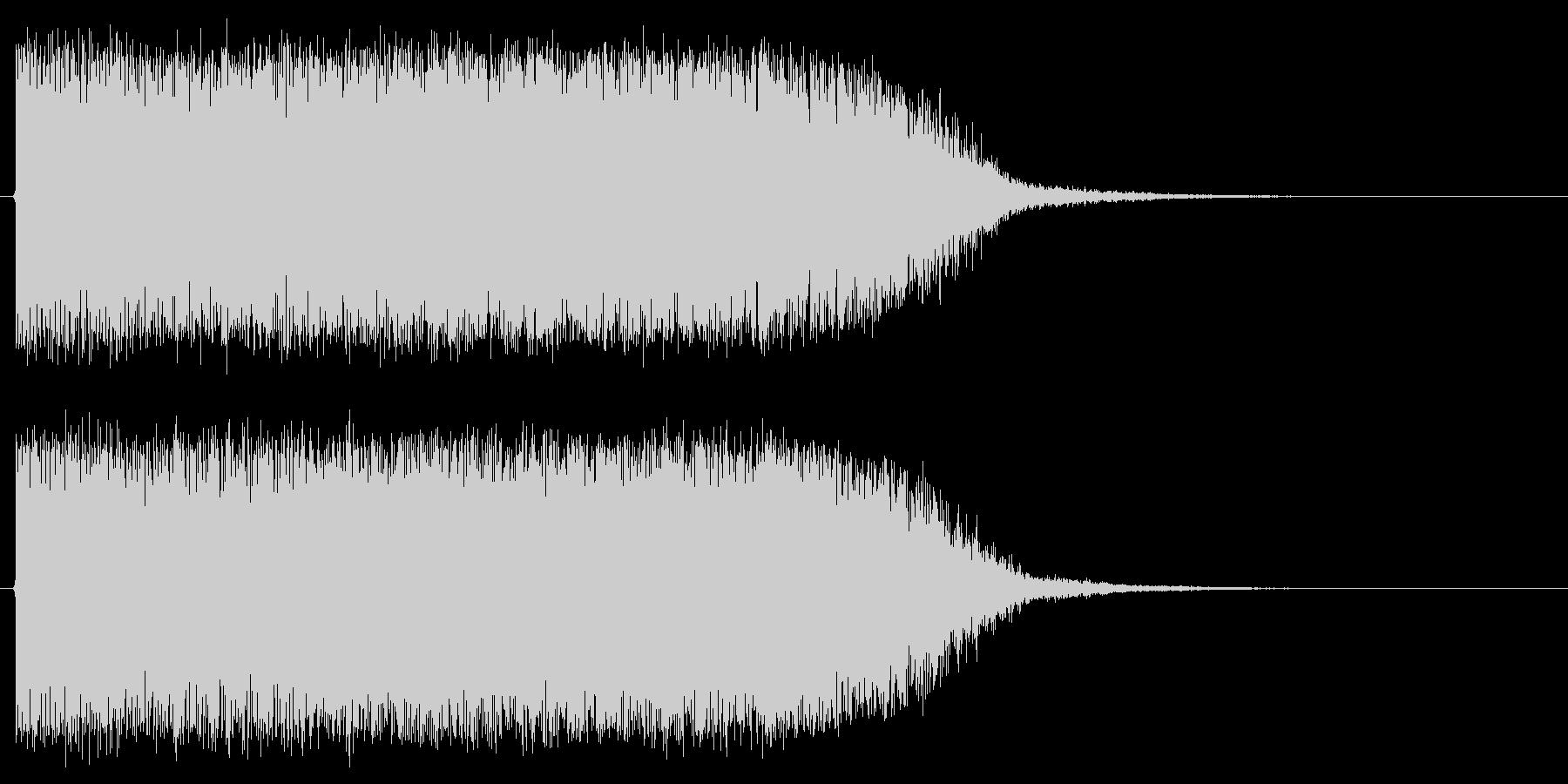 強_ギューン系_宇宙系_告知音系_01の未再生の波形