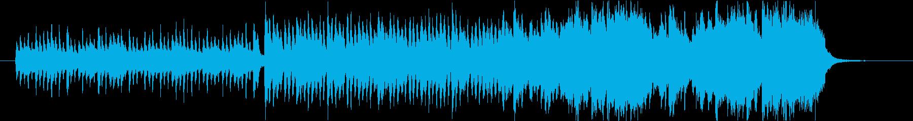 きまぐれキャッツ【変則アコースティック】の再生済みの波形
