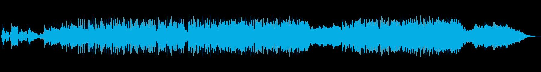 沖縄「てぃんさぐの花」〜和風ポップスの再生済みの波形