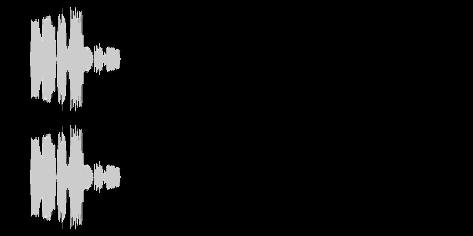 【NES RPG01-13(宝箱)】の未再生の波形