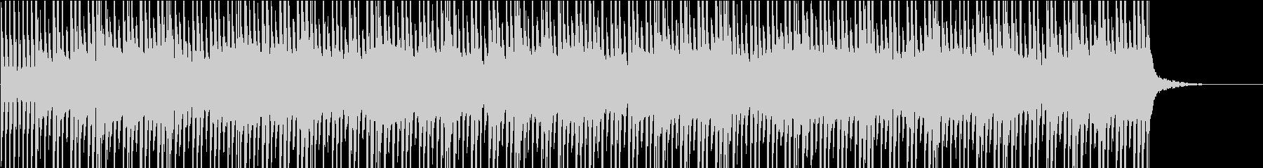 サイファービート3の未再生の波形