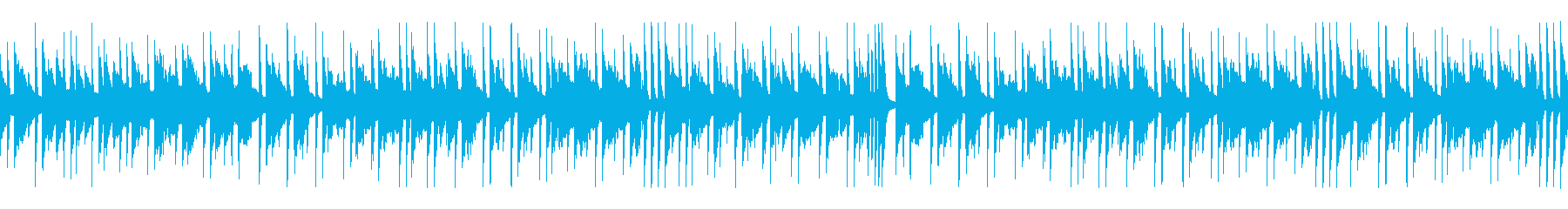 BGM008-02 トランプのカードゲ…の再生済みの波形