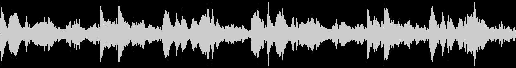 k010 アラーム音(ループ仕様)の未再生の波形
