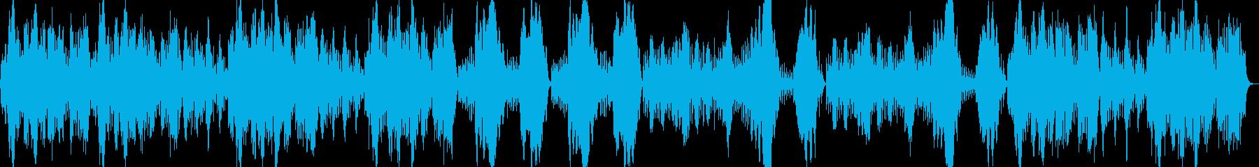 ボッケリーニのメヌエット/ボッケリーニの再生済みの波形