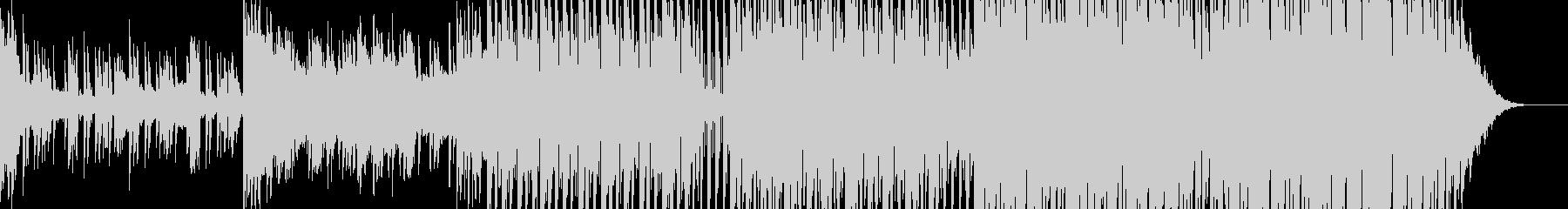 EDM  track 17の未再生の波形