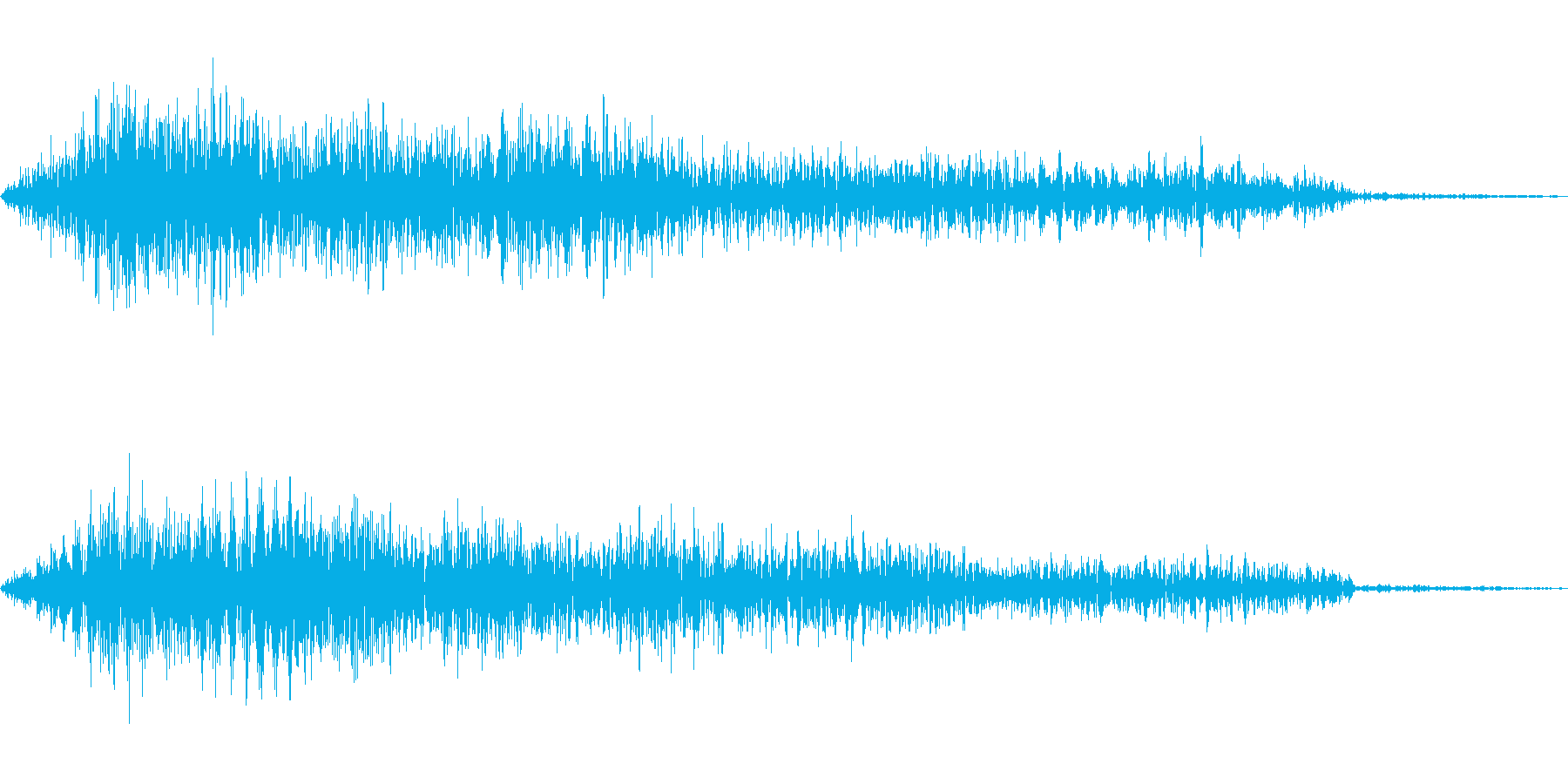RPG マジックポイントDown SE1の再生済みの波形