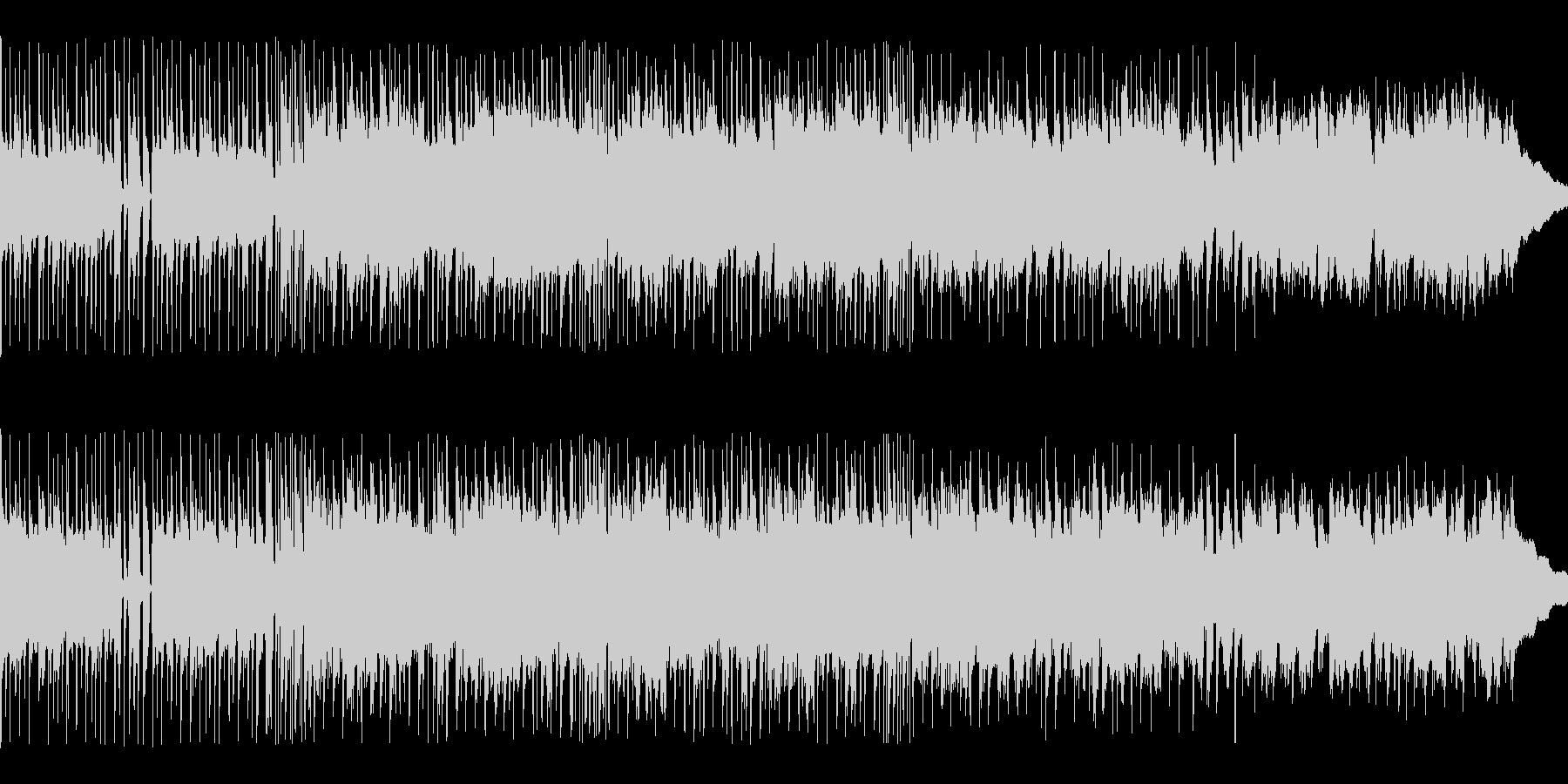 BGM015-01 90秒のピアノとギ…の未再生の波形