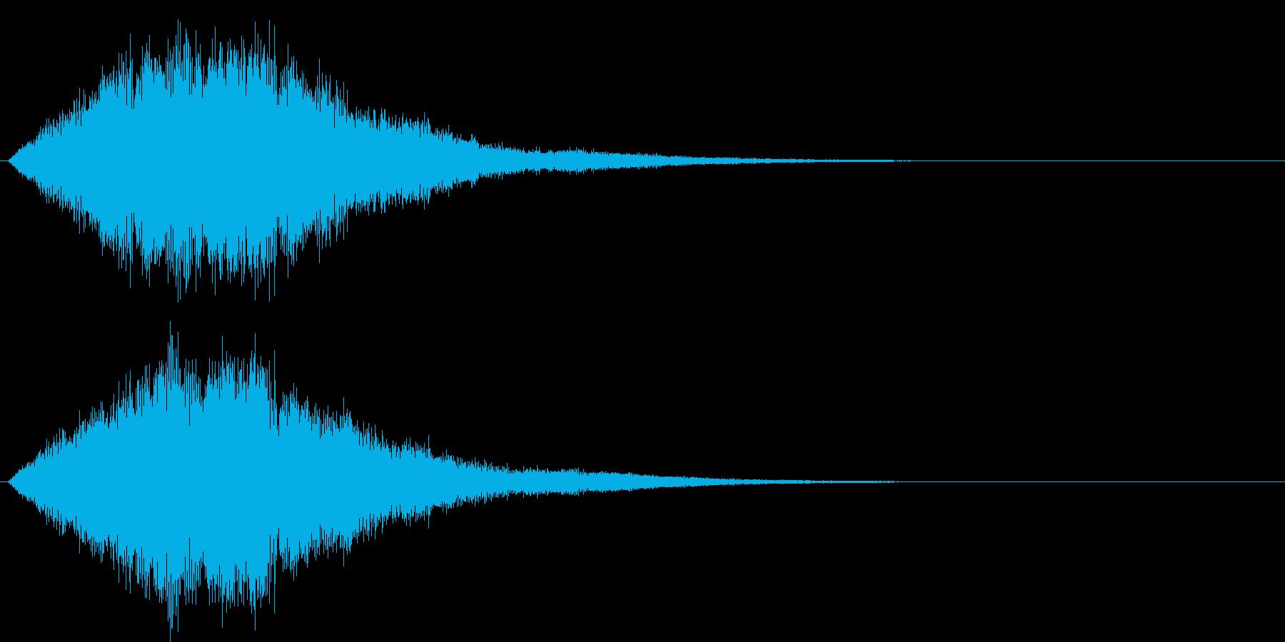 ブーン(レーシングカー)の再生済みの波形