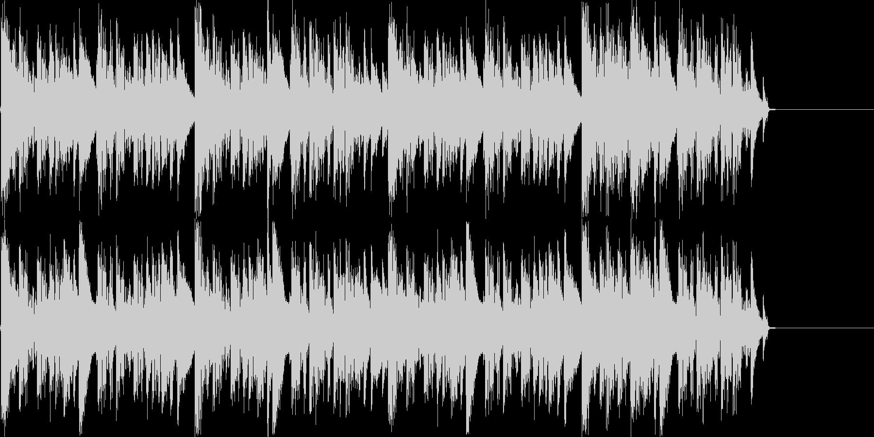creo_leo_bgm11の未再生の波形