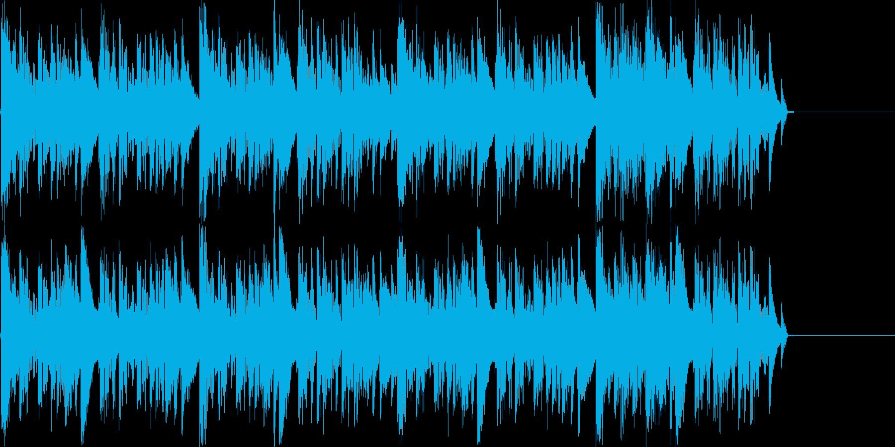 creo_leo_bgm11の再生済みの波形