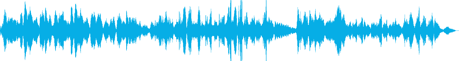 ノットゥルノ(夜奏曲)/ボロディンの再生済みの波形