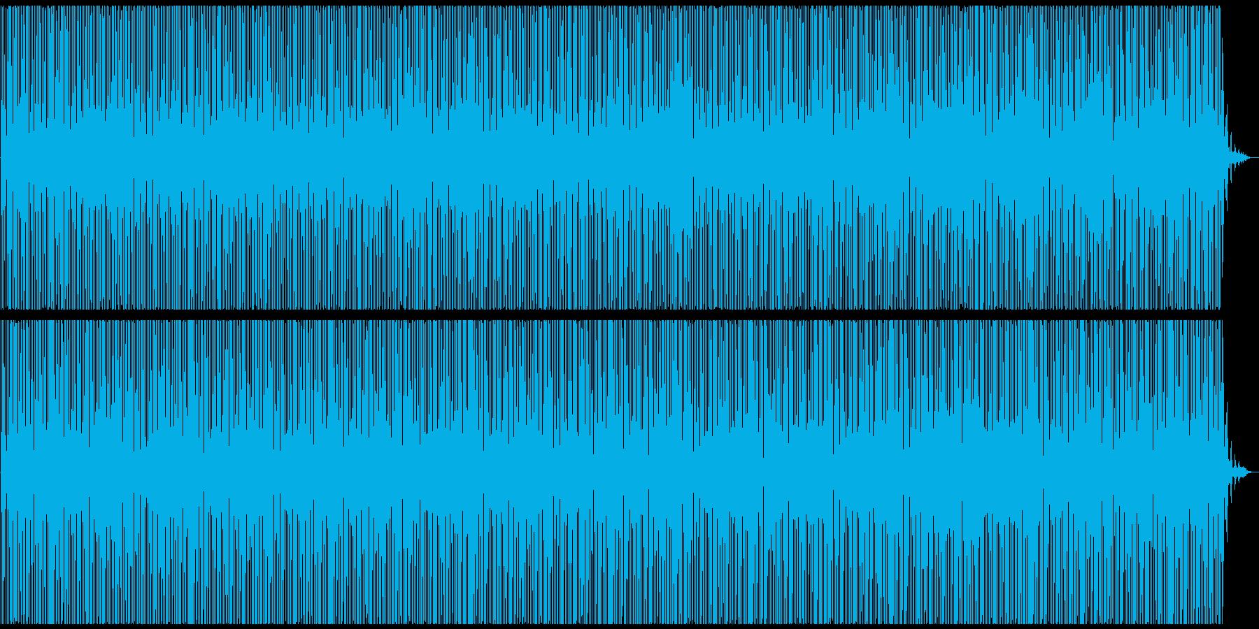deepEcho dubMinimalの再生済みの波形