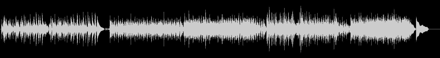 FineRain_(jazz 2)の未再生の波形