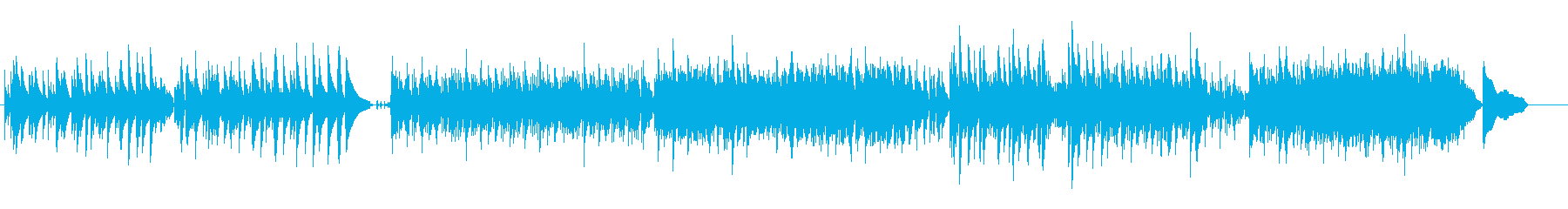 FineRain_(jazz 2)の再生済みの波形