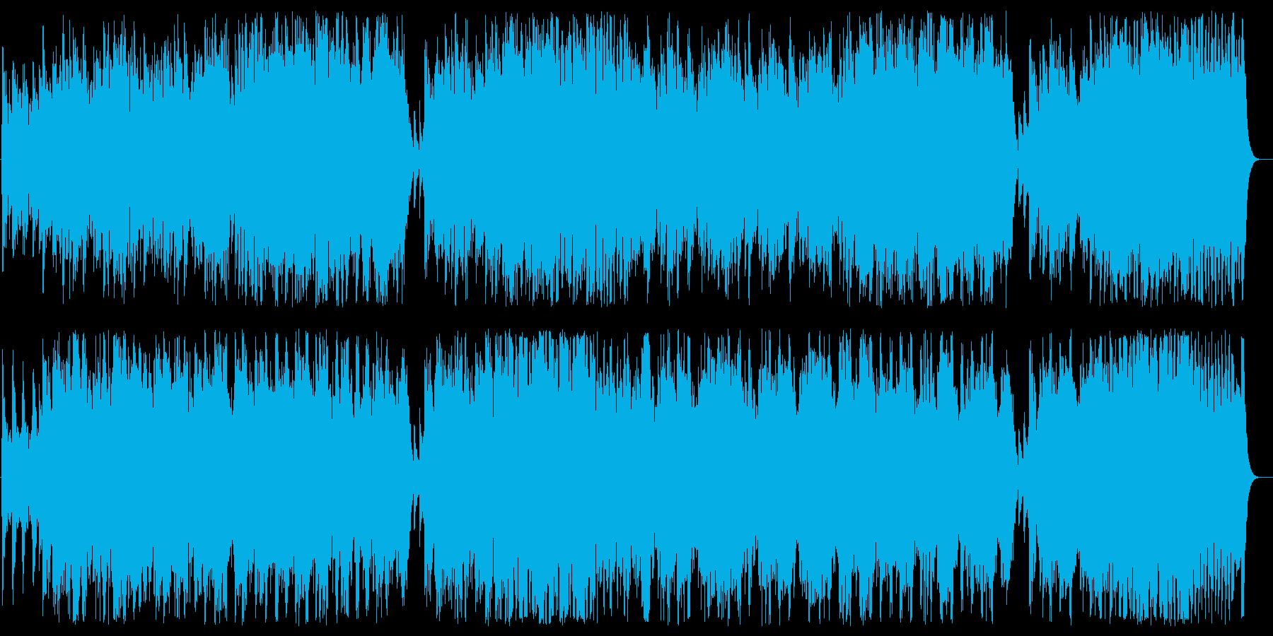 乾杯の歌 (歌劇「椿姫」より)の再生済みの波形