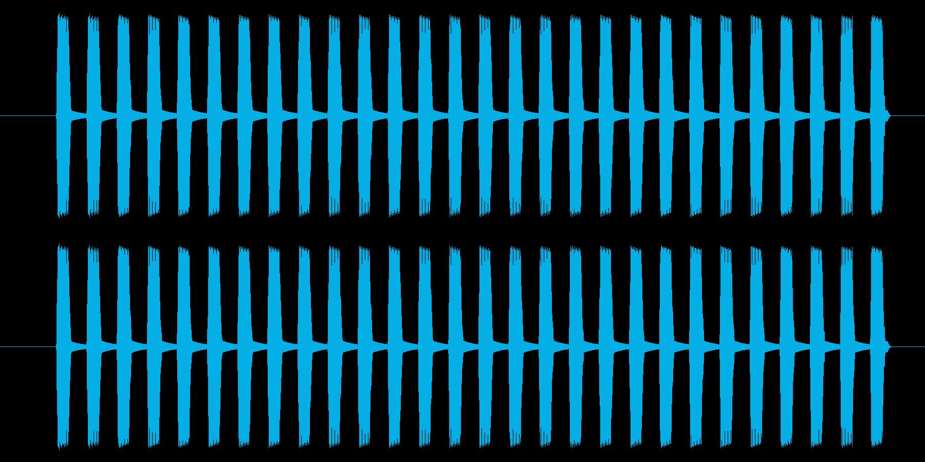 SNES シューティング02-16(スコの再生済みの波形