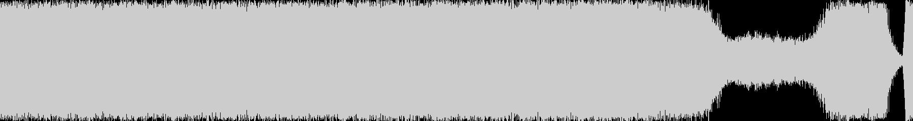 ノイズ的な宇宙をテーマに作りました。「…の未再生の波形