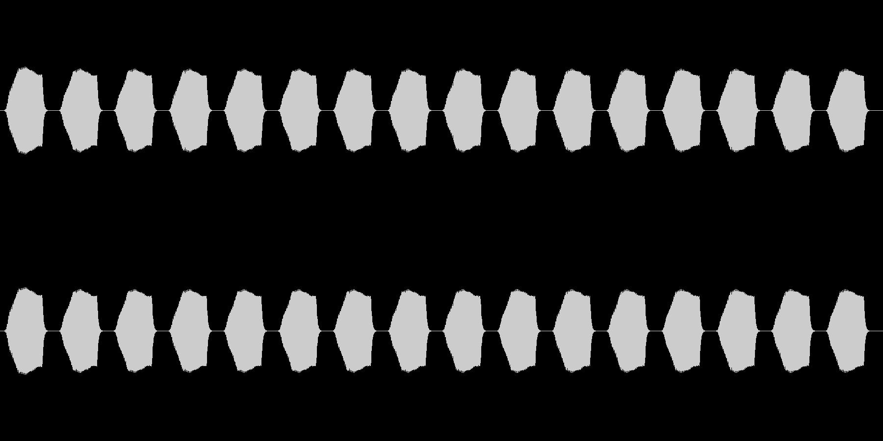 【ポップモーション08-6L】の未再生の波形