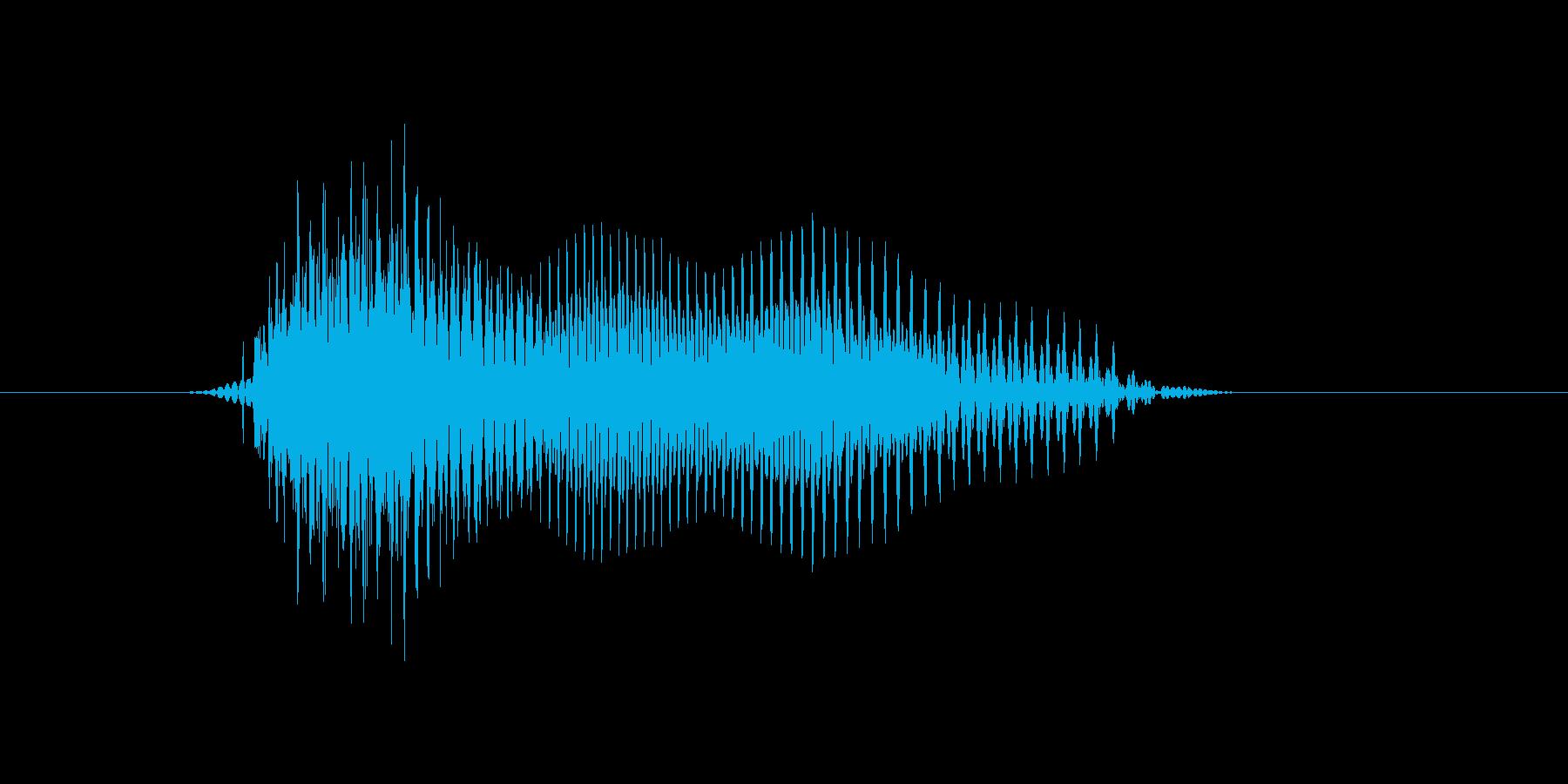 g,G,G(ジー)の再生済みの波形