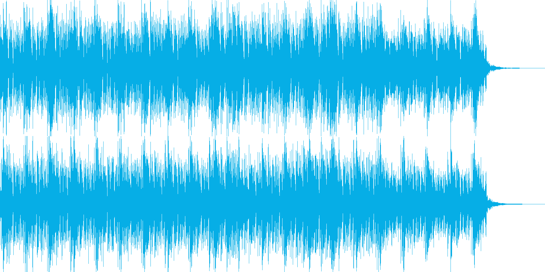 creo_leo_bgm34の再生済みの波形