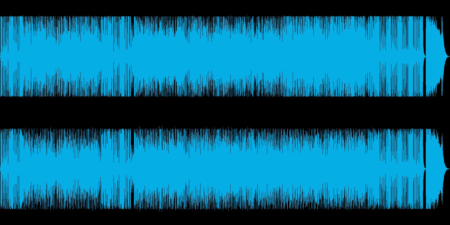 アコギが奏でる大人のサウンドの再生済みの波形