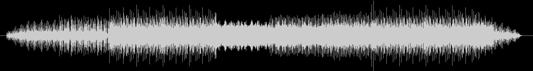 フィールド(森)をイメージして制作した…の未再生の波形