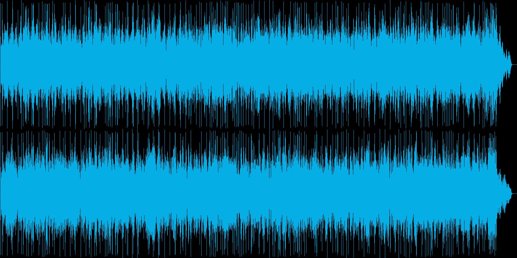 愛の夢 / リスト(和風)の再生済みの波形