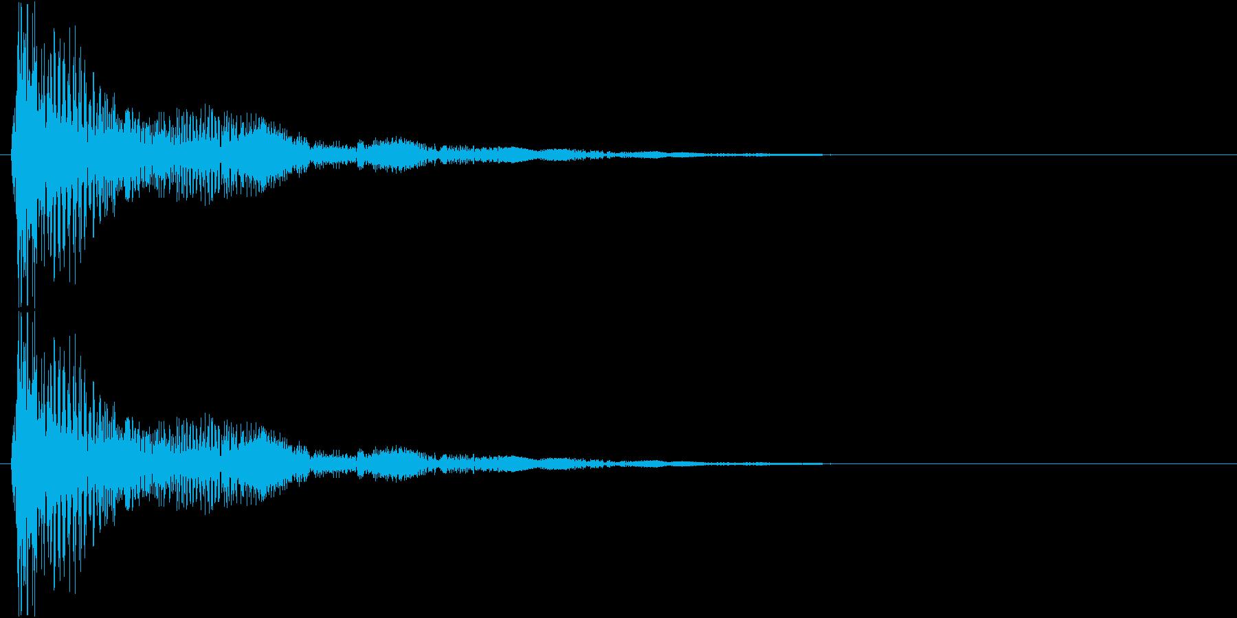 モワモワモワ…↑(水蒸気、雲、浮かぶ)の再生済みの波形