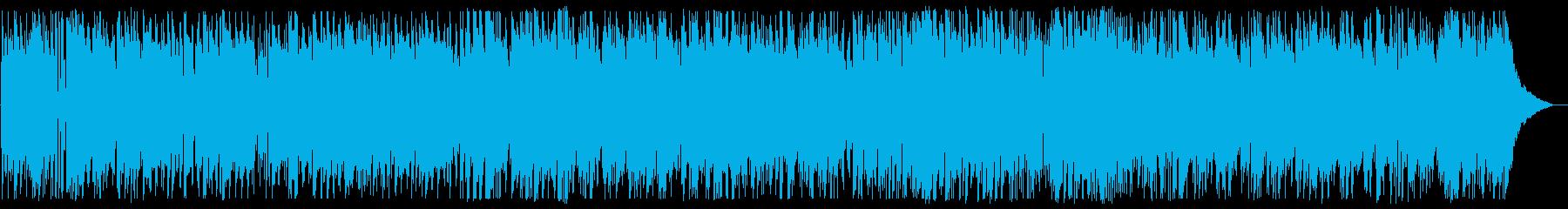 聖者が街にやってくる(acoustic)の再生済みの波形