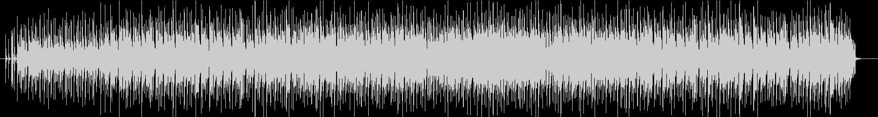 ウクレレ、リコーダーの可愛い楽曲です。の未再生の波形