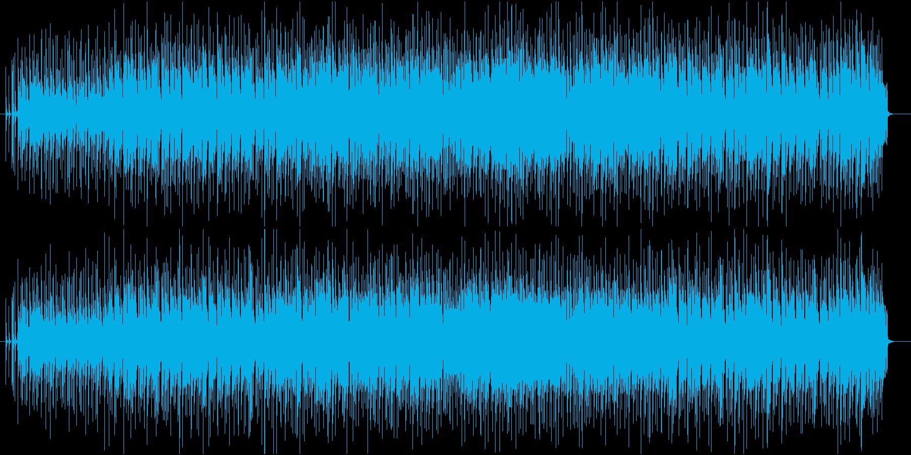 ウクレレ、リコーダーの可愛い楽曲です。の再生済みの波形