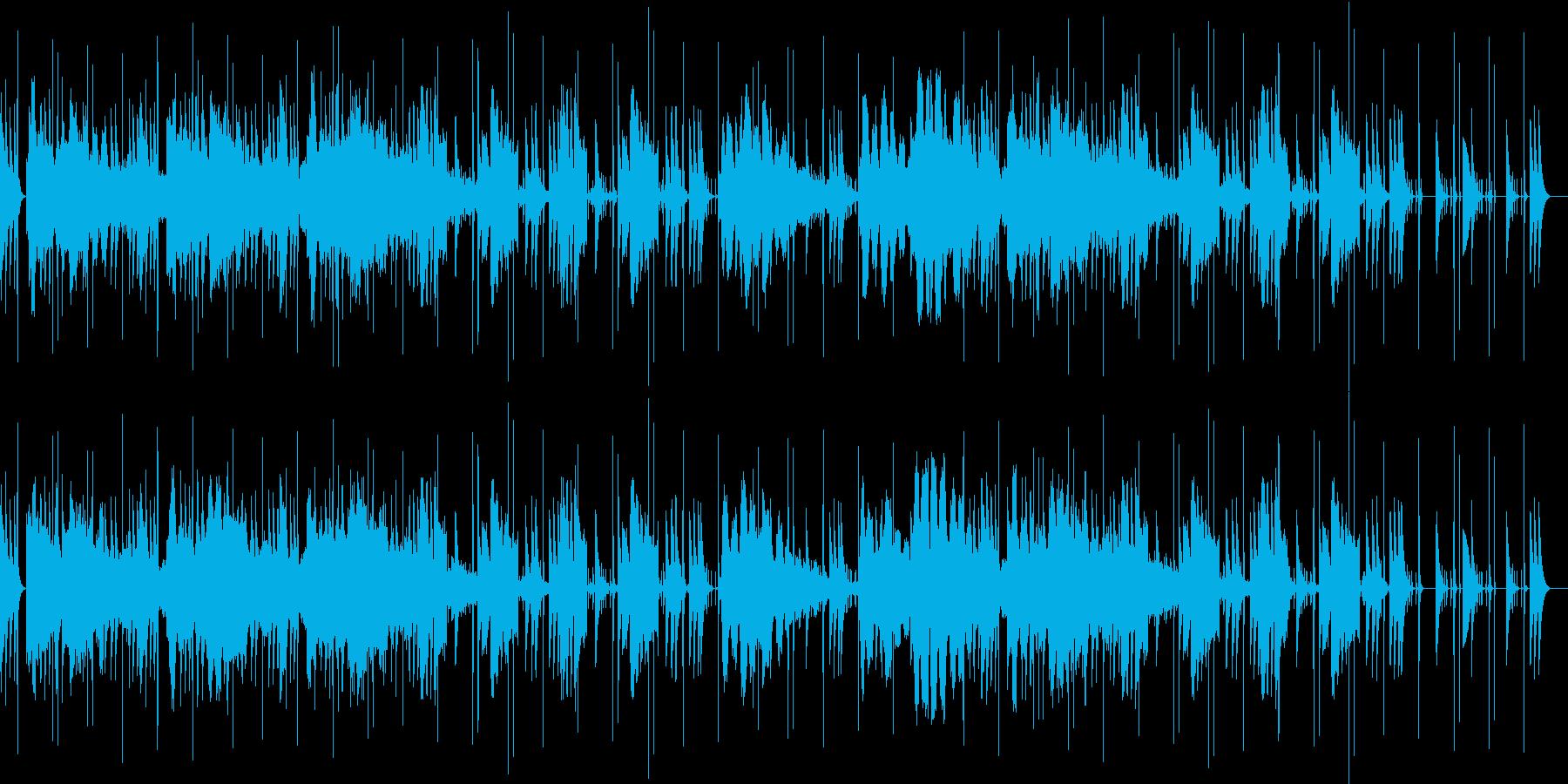 アンビエント 不思議 ダーク 幻想の再生済みの波形