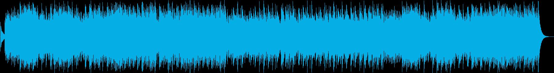 子犬のワルツ/ショパン(オルゴール)の再生済みの波形