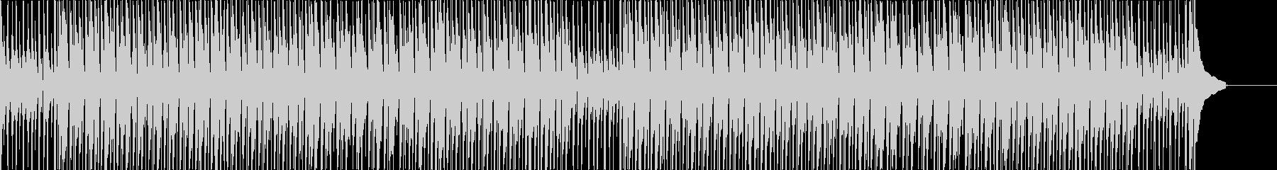 【メロディ抜き】ウクレレの軽快で前向きなの未再生の波形