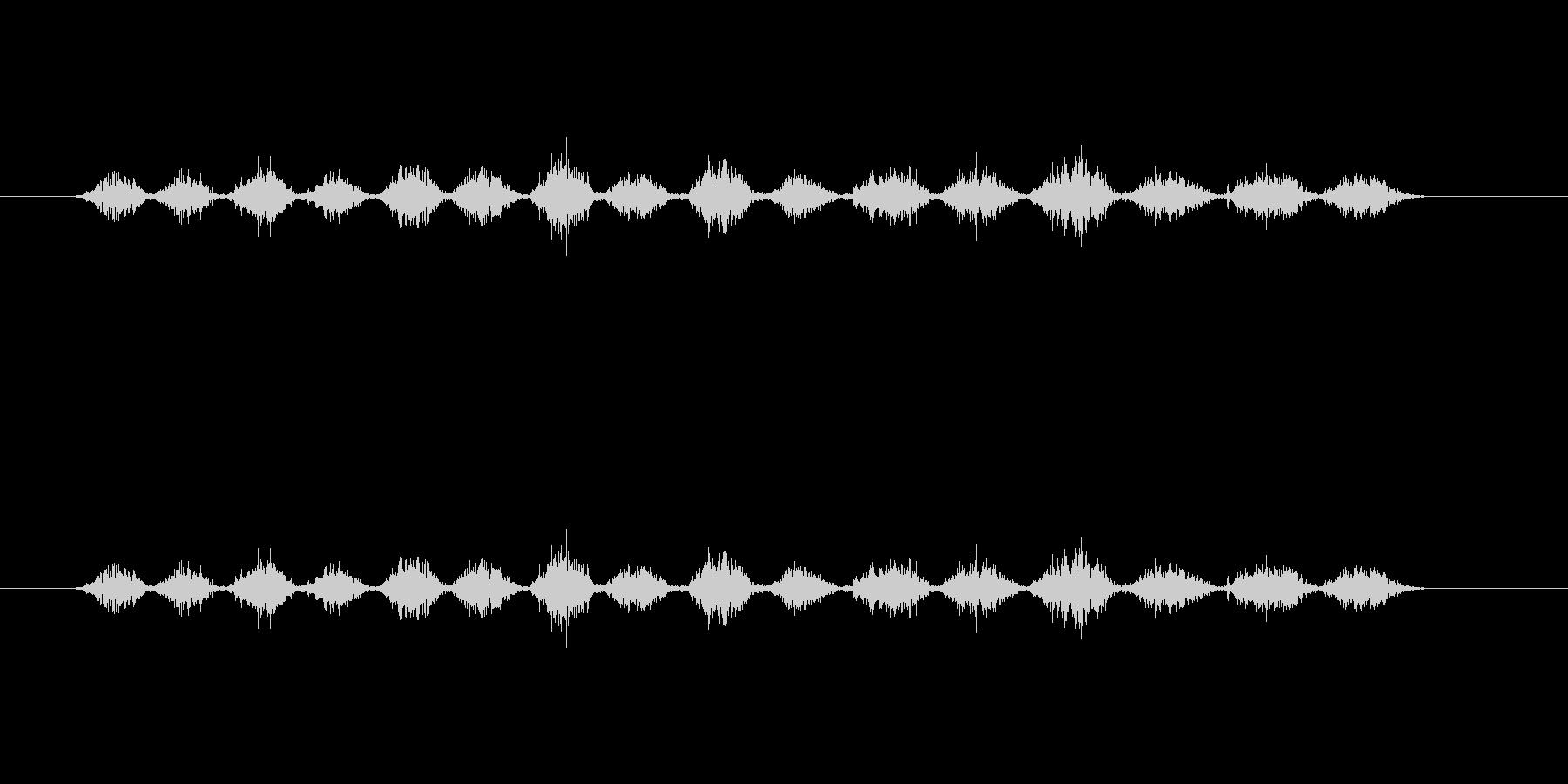 【ボールペン01-11(塗りつぶす)】の未再生の波形