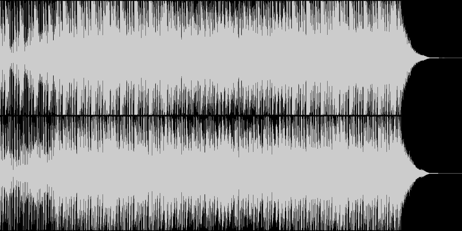 和風 オリエンタル R&B 琴 日本の未再生の波形