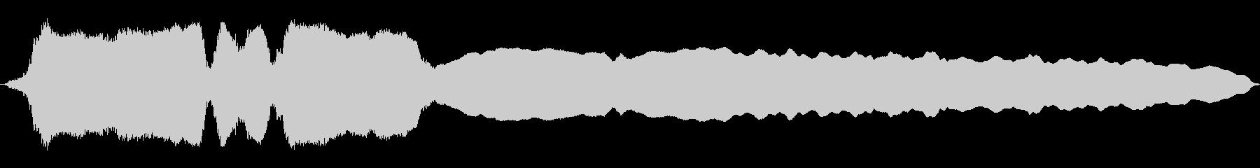 こぶし03(G)の未再生の波形