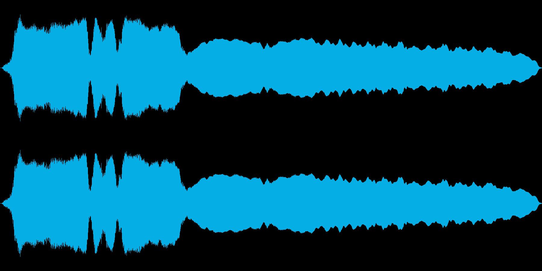 こぶし03(G)の再生済みの波形