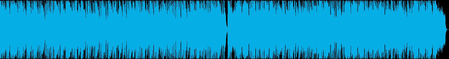 フルートのリラックス効果抜群なバラード の再生済みの波形