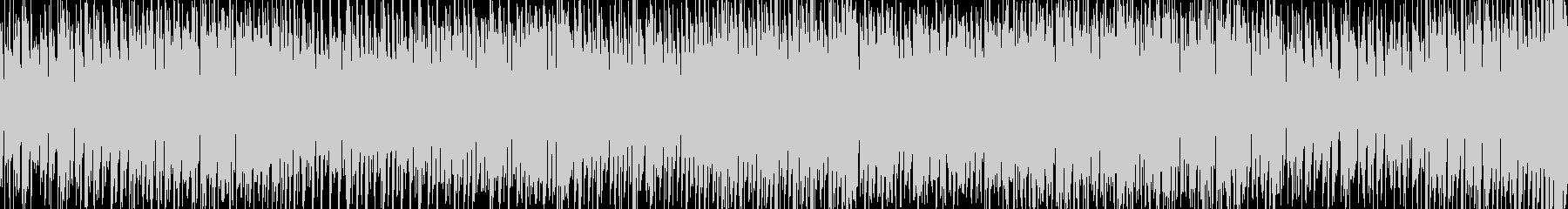 BGM・映像・疾走感・EDM・ループ仕様の未再生の波形